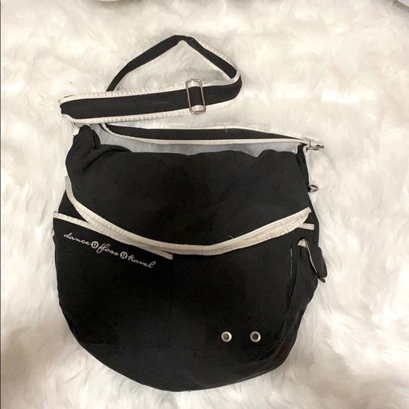 Lululemon Tote Bag